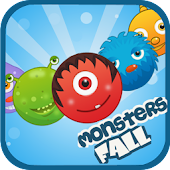 Monsters Fall!
