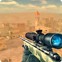 Modern Sniper Shooter FPS Shooting Games 2020 icon