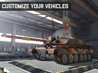 Massive Warfare: Aftermath APK screenshot thumbnail 13