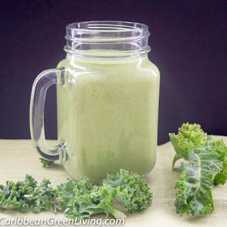 Kale Spinach Smoothie Recipes