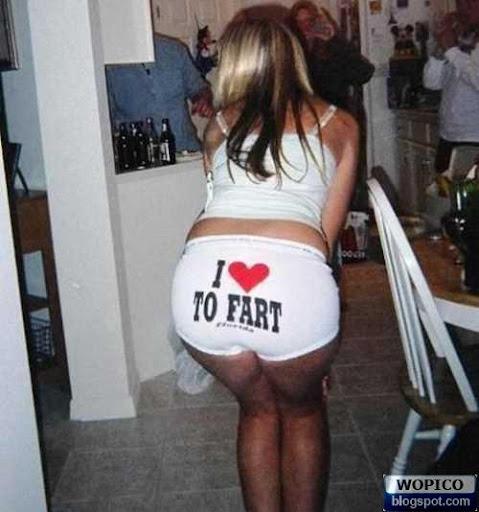 Fart Lover