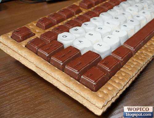Delicious Keyboard