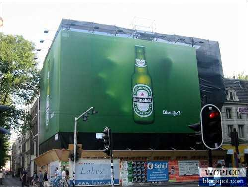 Nice Beer Ads