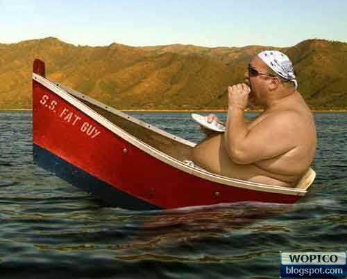 Fat Guy Ship