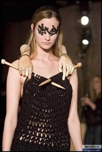 New Dress Design