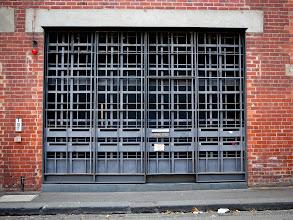 Photo: Doorways