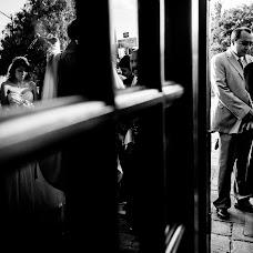 Bröllopsfotograf Uriel Coronado (urielcoronado). Foto av 06.12.2016
