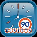 Estrazioni Lotto Diretta icon