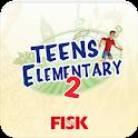 Cyber Fun Teens Elementary 2 icon