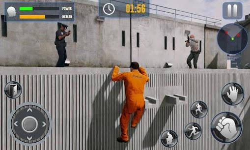 Stealth Jailbreak 3D 2