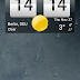 Sense Flip Clock & Weather Pro v2.82.01 [Paid]