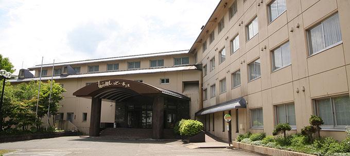 秋田縣十和田湖VIEW飯店