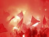 Vers une légalisation des engins pyrotechniques par l'UEFA?