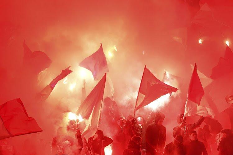 🎥 Le futur adversaire du Standard est en feu : belles images de célébration en provenance de Hongrie