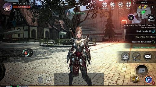 TALION apktram screenshots 13