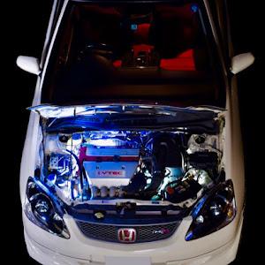 シビックタイプR EP3 2005のエンジンのカスタム事例画像 morizowさんの2019年01月15日23:19の投稿