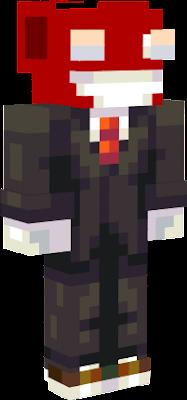 deadmau5 red suit - photo #41