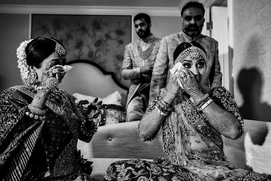 Wedding photographer Sabina Mladin (sabina). Photo of 28.05.2019