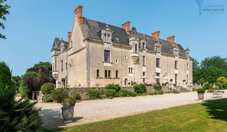 Château Beauvoir-sur-Mer