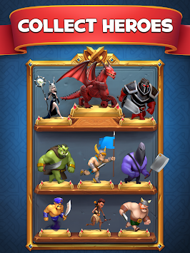 Castle Crush: Free Strategy Card Games APK screenshot thumbnail 9