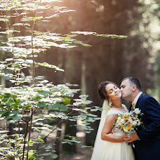 Wedding photographer Aleksey Pupyshev (AlexPu). Photo of 11.09.2017