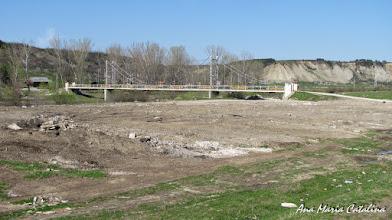 Photo: 2013.04.17 - pod intre Aleea Pietroasa si Aleea Sportului