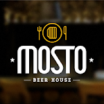 Logo for Mosto Beer House