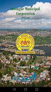 SMC Srinagar Municipal Corporation- screenshot thumbnail