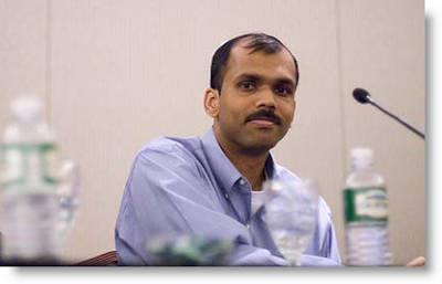 Gokul Rajaram, The God Father of AdSense (Image)