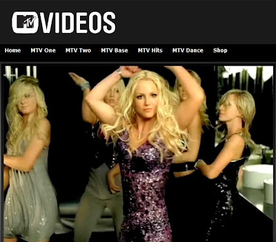 Tech Dreams: Watch Latest Music Videos Free at MTV Online - UK and