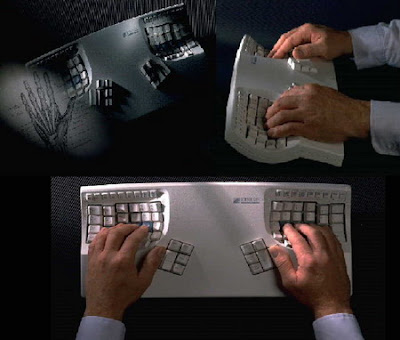 Weird Keyboard Image 8