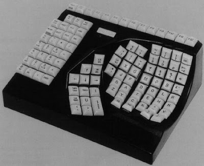 Weird Keyboard Image 9
