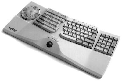 Weird Keyboard Image 10