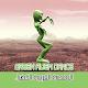 تحدي رقص الكائن الاخضر Download on Windows