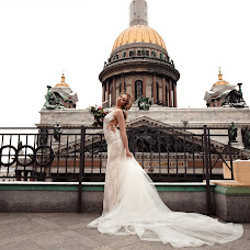 Wedding photographer Irina Ezhilova (iephotography). Photo of 27.04.2018