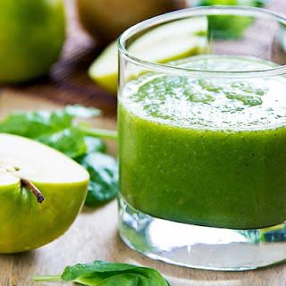 Slimming Detox Smoothie