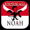 Koleksi Lagu Noah dan Peterpan icon