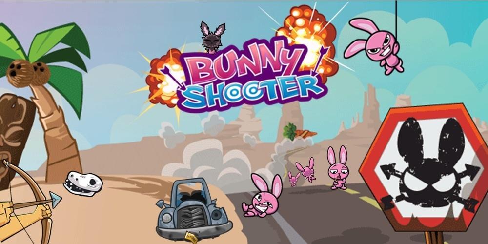Bunny Shooter Free Funny Archery Game screenshot 11