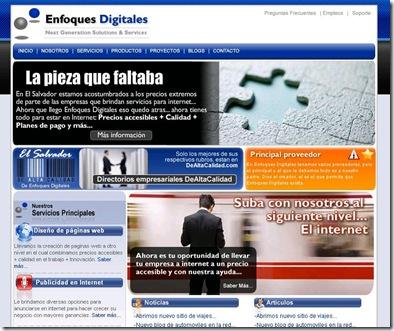 paginaswebelsalvador