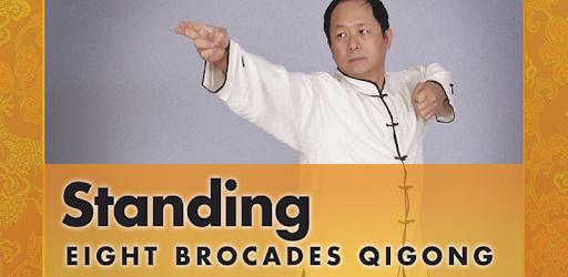 Eight Brocades Qigong Standing (YMAA) - Apps on Google Play