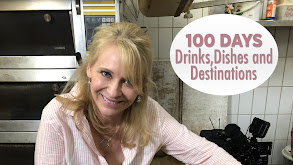 100 Days, Drinks, Dishes & Destinations thumbnail