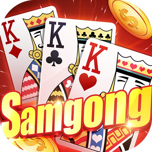 Samgong Indonesia - Kartu Poker Klasik