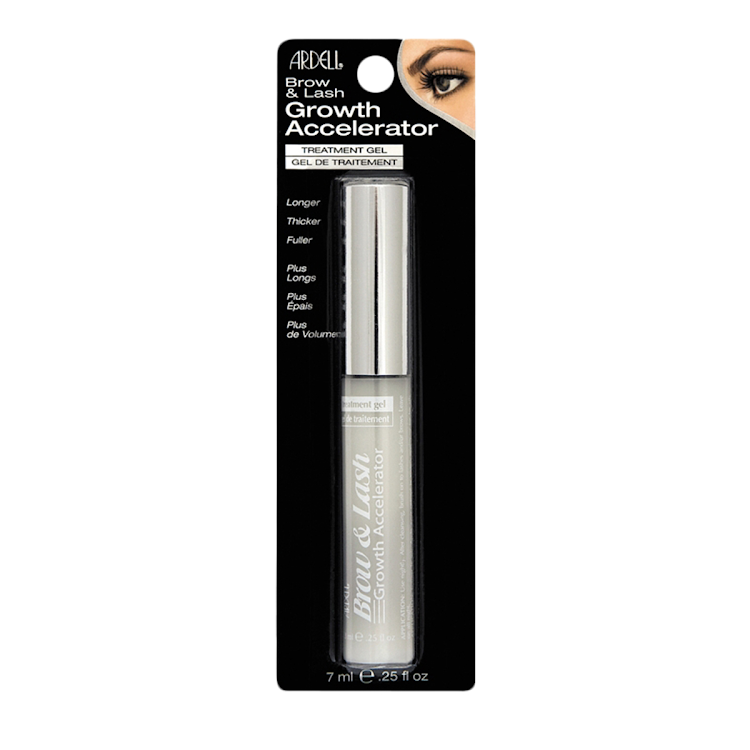 USA's Ardell Lash and Brow Growth Accelerator by Supermodels Secrets