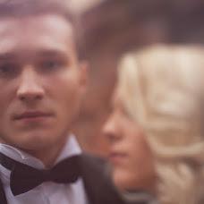 Wedding photographer Evgeniy Yushkin (Yushkin). Photo of 01.12.2012