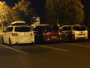 MPV LY3P 23Tのカスタム事例画像 RED BEAR 北海道○くま連合協会さんの2020年09月20日18:40の投稿