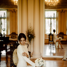 Wedding photographer Irma Urbaite (IRMAFOTO). Photo of 07.06.2018