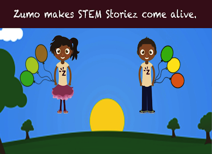 STEM Storiez - His Zumo Story- screenshot thumbnail