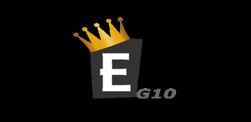 G10 TÉLÉCHARGER UPTODOWN EMBRATORIA