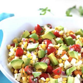 Confetti Corn Salad