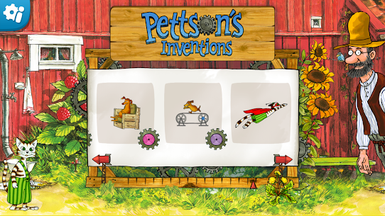 Pettson's Inventions – MOD Apk Download 1